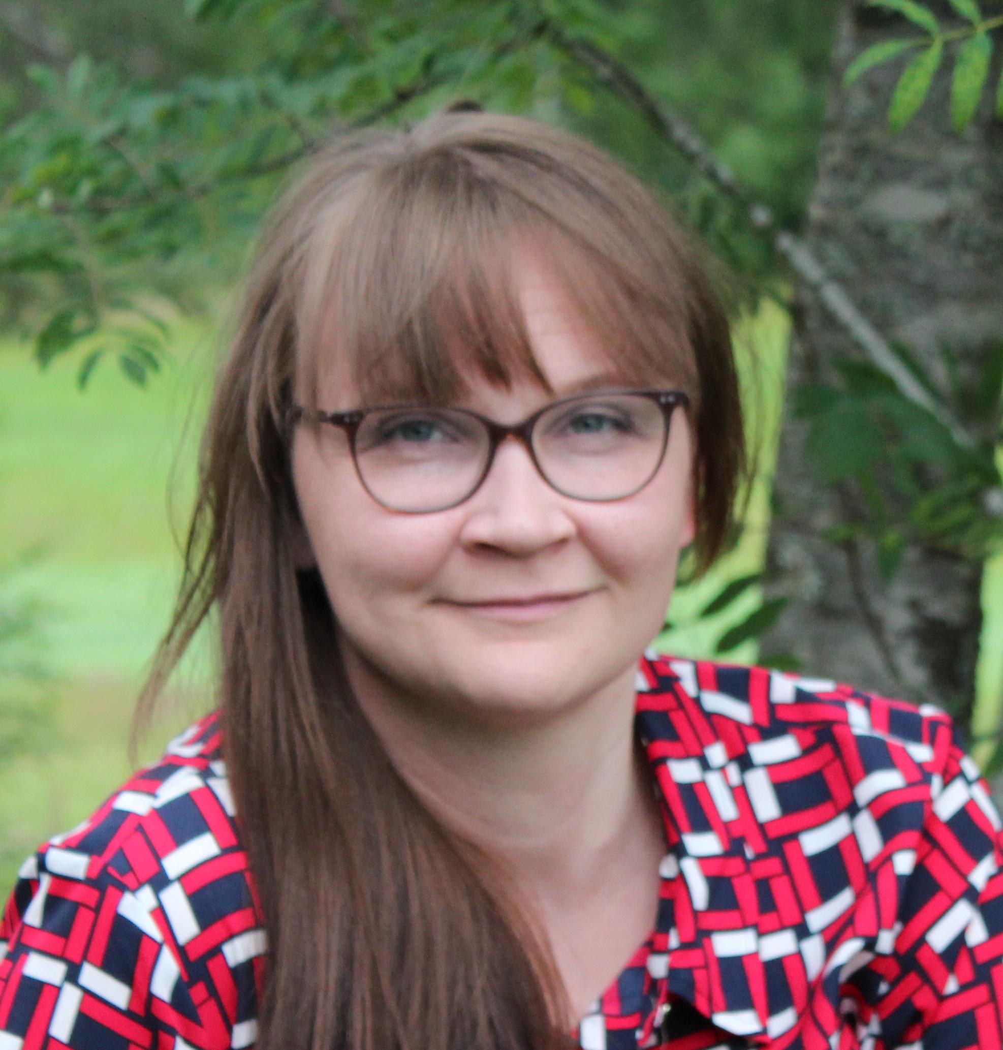 Anna-Mari Teivaanmäki